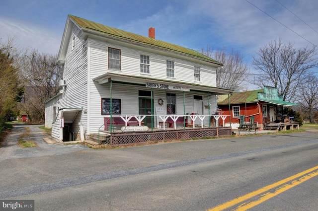 12363-12367 Back Road, TOMS BROOK, VA 22660 (#VASH118744) :: Tessier Real Estate