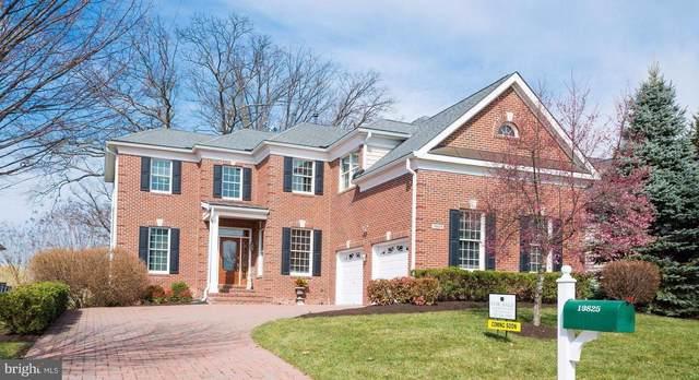 19825 Bethpage Court, ASHBURN, VA 20147 (#VALO406198) :: Revol Real Estate