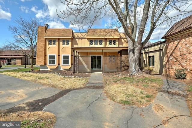 2636 Emmitsburg Road #63, GETTYSBURG, PA 17325 (#PAAD110988) :: The Craig Hartranft Team, Berkshire Hathaway Homesale Realty