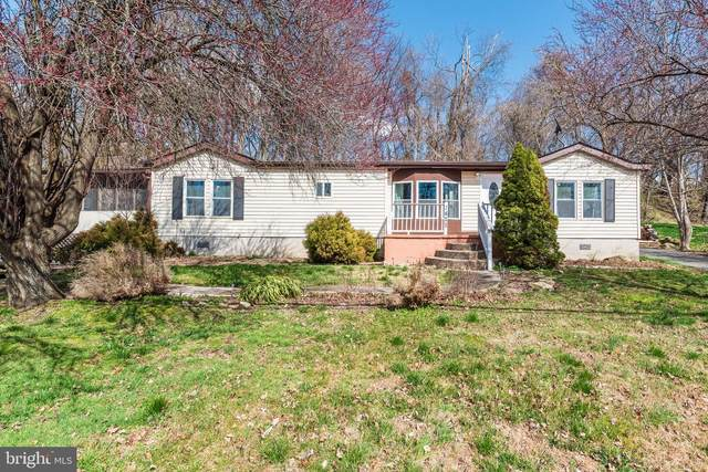 1422 Frenchtown Road, PERRYVILLE, MD 21903 (#MDCC168714) :: CR of Maryland