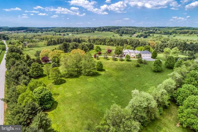 2200 Gadd Road, COCKEYSVILLE, MD 21030 (#MDBC488876) :: John Smith Real Estate Group