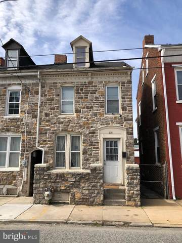 56 N Sherman Street, YORK, PA 17403 (#PAYK135368) :: The Joy Daniels Real Estate Group