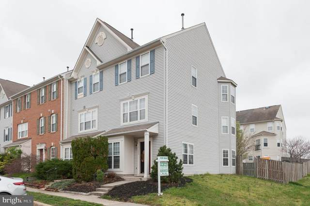 43040 Demerrit Street, CHANTILLY, VA 20152 (#VALO406210) :: The Greg Wells Team