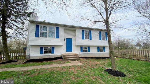 1 Fairtown Lane, TANEYTOWN, MD 21787 (#MDCR195358) :: The Riffle Group of Keller Williams Select Realtors