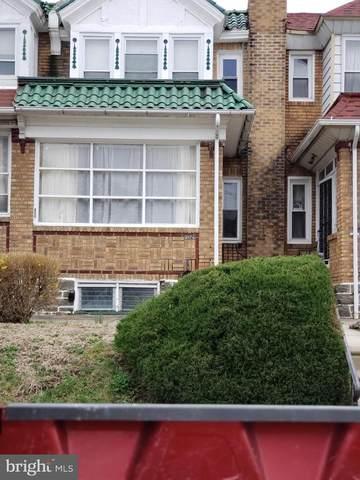 1874 W Nedro Avenue, PHILADELPHIA, PA 19141 (#PAPH883620) :: Talbot Greenya Group