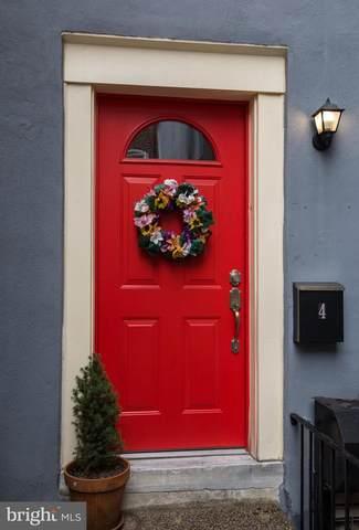 1028-30 Pine Street #4, PHILADELPHIA, PA 19107 (#PAPH883626) :: Pearson Smith Realty