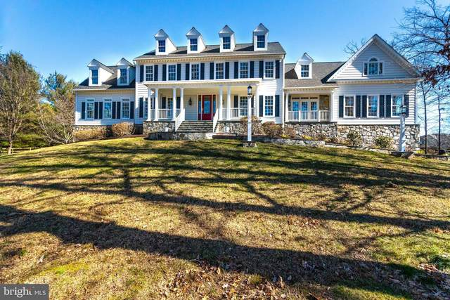 625 Nalls Farm Way, GREAT FALLS, VA 22066 (#VAFX1117712) :: Great Falls Great Homes