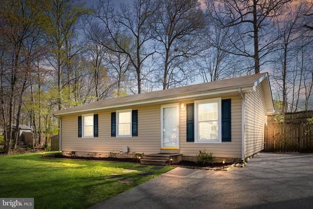 304 Albany Street, FREDERICKSBURG, VA 22407 (#VASP220370) :: Larson Fine Properties