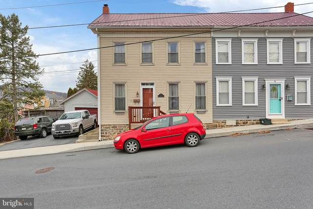 9 E York Street, DILLSBURG, PA 17019 (#PAYK135388) :: The Heather Neidlinger Team With Berkshire Hathaway HomeServices Homesale Realty