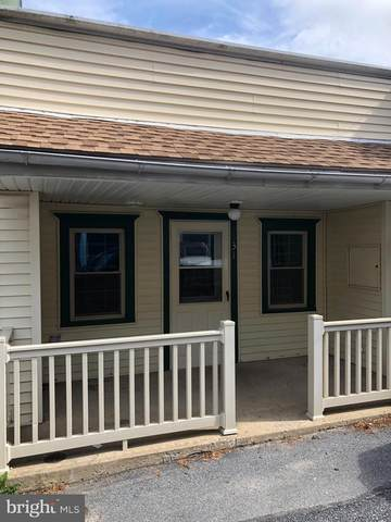 531 E Grant Street, LANCASTER, PA 17602 (#PALA161130) :: The Joy Daniels Real Estate Group
