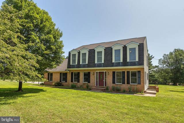 5402 Talon Court, CLARKSVILLE, MD 21029 (#MDHW276956) :: Corner House Realty