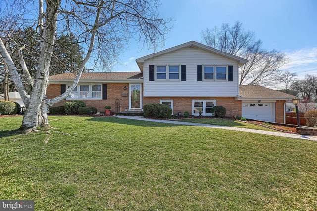 3299 Logan Street, CAMP HILL, PA 17011 (#PACB122456) :: Liz Hamberger Real Estate Team of KW Keystone Realty