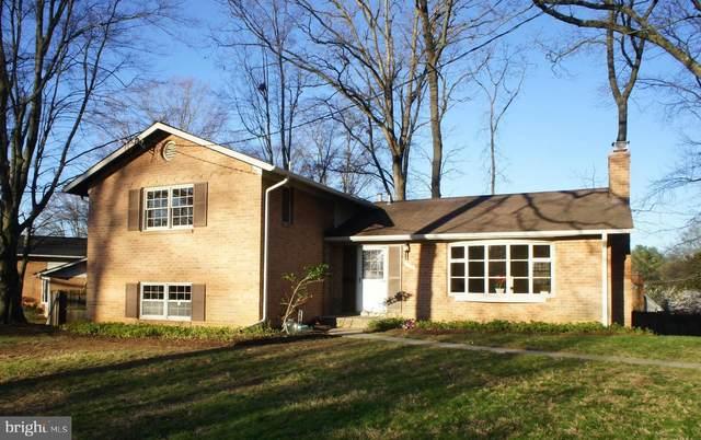 6715 Sulky Lane, NORTH BETHESDA, MD 20852 (#MDMC700450) :: Dart Homes
