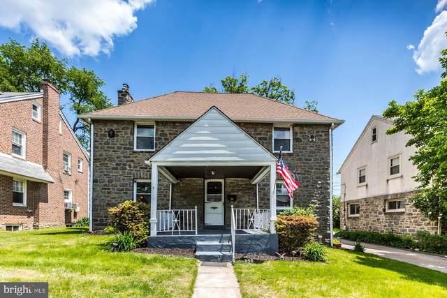 829 Blythe Avenue, DREXEL HILL, PA 19026 (#PADE516102) :: Bob Lucido Team of Keller Williams Integrity