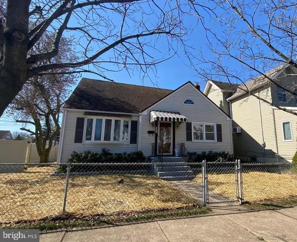 267 Lafayette Avenue, HAMILTON, NJ 08610 (MLS #NJME293490) :: The Dekanski Home Selling Team
