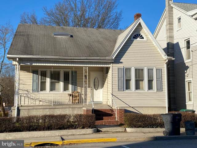 301 Dock Street, SCHUYLKILL HAVEN, PA 17972 (#PASK130224) :: Ramus Realty Group