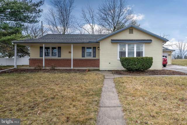 5 Park Circle, NEWVILLE, PA 17241 (#PACB122460) :: The Heather Neidlinger Team With Berkshire Hathaway HomeServices Homesale Realty