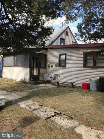 4 Church, PORT ELIZABETH, NJ 08348 (#NJCB126188) :: Daunno Realty Services, LLC