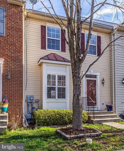 1413 Chessie Court, MOUNT AIRY, MD 21771 (#MDCR195366) :: The Licata Group/Keller Williams Realty
