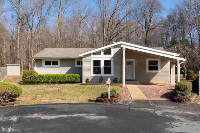 3747 Ridgewood Road, DAVIDSONVILLE, MD 21035 (#MDAA428914) :: The Riffle Group of Keller Williams Select Realtors