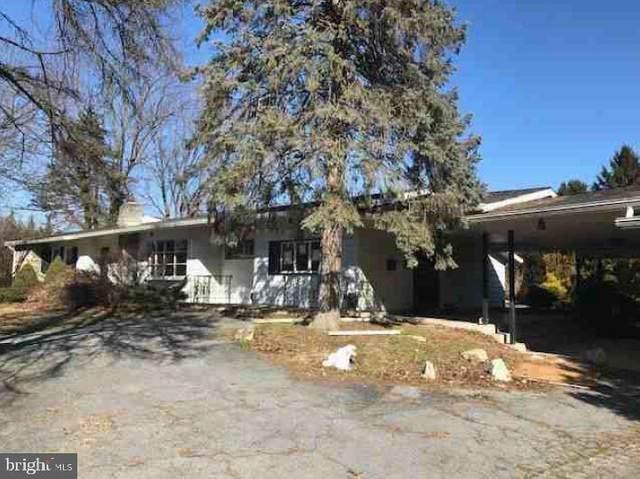11 Pajill Drive, MARIETTA, PA 17547 (#PALA161138) :: John Smith Real Estate Group