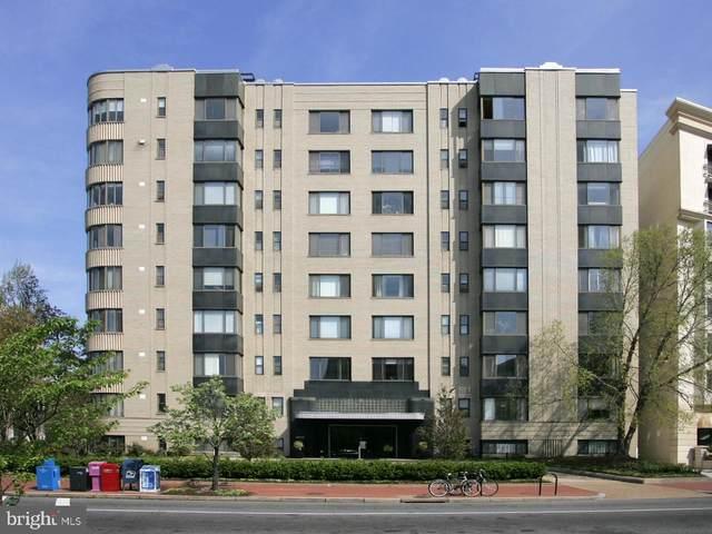 1 Scott Circle NW #9, WASHINGTON, DC 20036 (#DCDC462336) :: City Smart Living