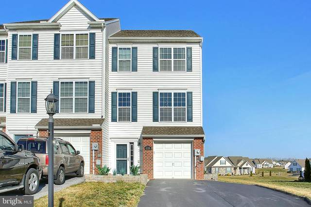 1219 Ledge Drive, YORK, PA 17408 (#PAYK135402) :: The Joy Daniels Real Estate Group