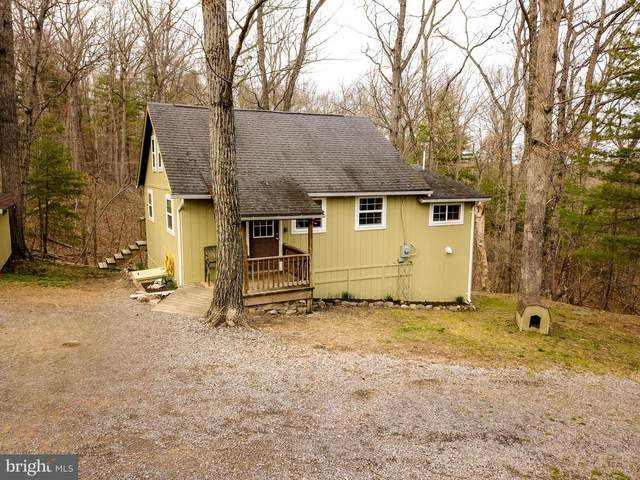848 Boy Scout Road, HEDGESVILLE, WV 25427 (#WVBE175784) :: LoCoMusings