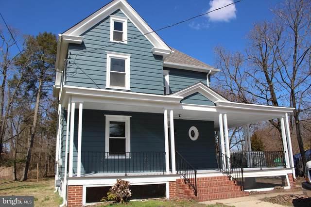 51 E Academy Street, CLAYTON, NJ 08312 (MLS #NJGL256436) :: The Dekanski Home Selling Team