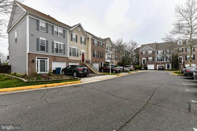 25512 Heyer Square, CHANTILLY, VA 20152 (#VALO406248) :: EXP Realty