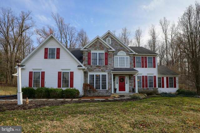 12 Conifer Circle, HONEY BROOK, PA 19344 (#PACT503206) :: The John Kriza Team