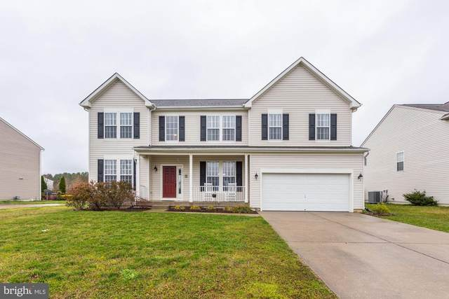 1211 Cattail Commons Way, DENTON, MD 21629 (#MDCM123858) :: Atlantic Shores Sotheby's International Realty
