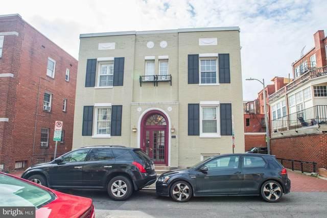 1828 Riggs Place NW #22, WASHINGTON, DC 20009 (#DCDC462348) :: The Licata Group/Keller Williams Realty