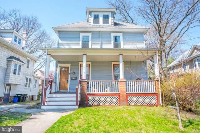 111 E Linden Avenue, COLLINGSWOOD, NJ 08108 (#NJCD390118) :: Linda Dale Real Estate Experts