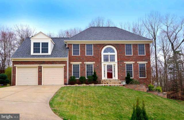 14013 Marleigh Lane, CLIFTON, VA 20124 (#VAFX1117768) :: Bruce & Tanya and Associates