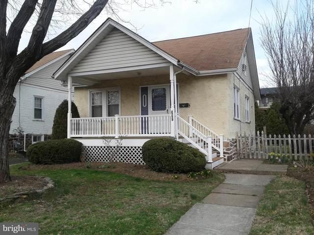 2315 Tague Avenue, GLENSIDE, PA 19038 (#PAMC644616) :: Bob Lucido Team of Keller Williams Integrity
