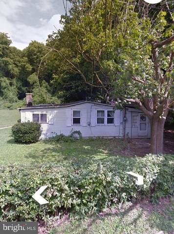 701 Belmont Street, MECHANICSBURG, PA 17055 (#PACB122470) :: The Joy Daniels Real Estate Group
