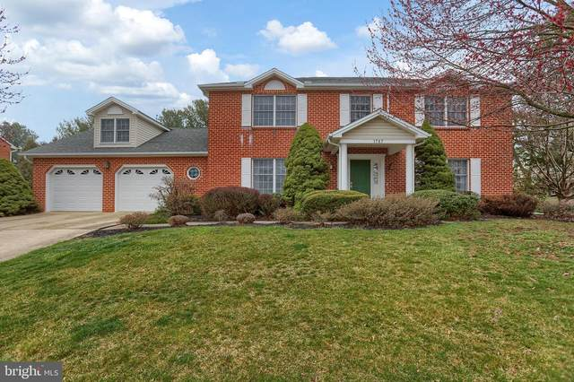 1787 Autumnwood Drive, MECHANICSBURG, PA 17055 (#PACB122472) :: Iron Valley Real Estate