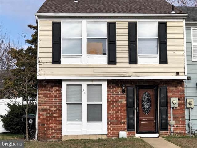 77 Vanderbilt Court, SICKLERVILLE, NJ 08081 (#NJCD390134) :: Charis Realty Group