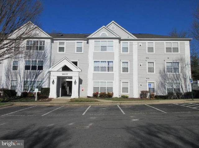 14202 Valleyfield Drive #10, SILVER SPRING, MD 20906 (#MDMC700508) :: The Gold Standard Group