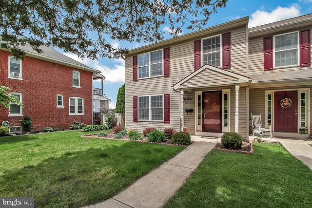 1567 W Poplar Terrace, YORK, PA 17404 (#PAYK135424) :: TeamPete Realty Services, Inc