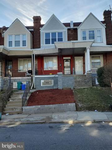 6936 Forrest Avenue, PHILADELPHIA, PA 19138 (#PAPH883776) :: Keller Williams Realty - Matt Fetick Team