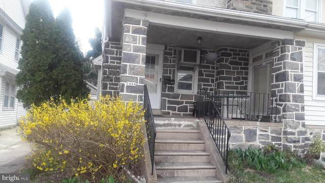 7434 Rogers Avenue, UPPER DARBY, PA 19082 (#PADE516138) :: ExecuHome Realty