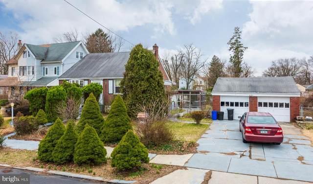 24 Stratford Avenue, ALDAN, PA 19018 (#PADE516142) :: Jason Freeby Group at Keller Williams Real Estate