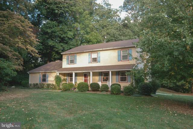 824 Meadowview Road, KENNETT SQUARE, PA 19348 (#PACT503252) :: The Matt Lenza Real Estate Team