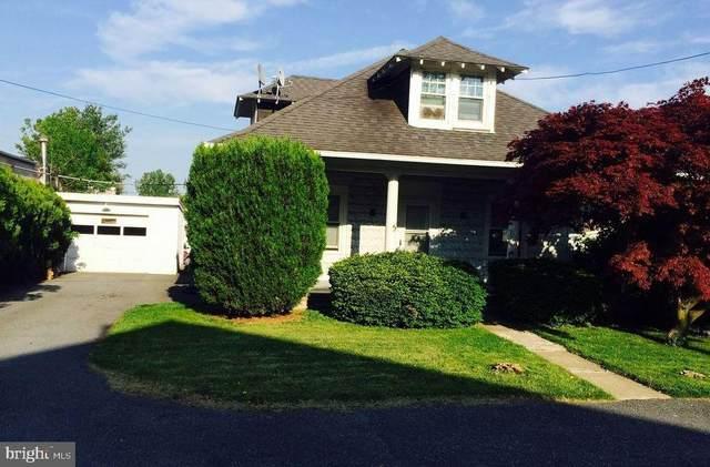 5 Eastman Avenue, LANCASTER, PA 17603 (#PALA161158) :: Iron Valley Real Estate