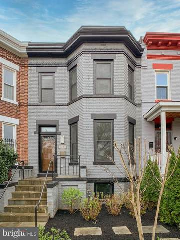 1421 North Carolina Avenue NE, WASHINGTON, DC 20002 (#DCDC462374) :: The Miller Team