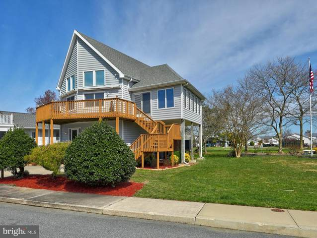 716 Laurel Avenue, OCEAN CITY, MD 21842 (#MDWO112924) :: RE/MAX Coast and Country