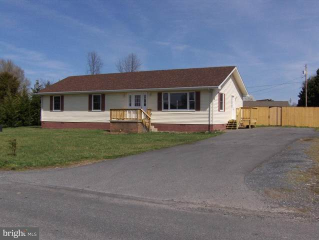16 Braddock Boulevard, INWOOD, WV 25428 (#WVBE175804) :: Pearson Smith Realty