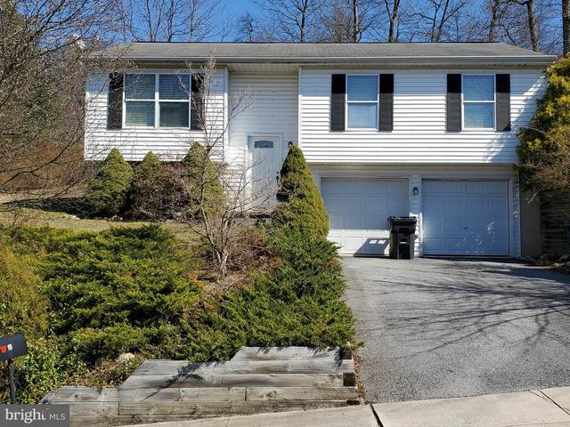 15 Independence Drive, MOUNT HOLLY SPRINGS, PA 17065 (#PACB122498) :: Younger Realty Group